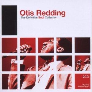 OTIS REDDING - THE DEFINITIVE SOUL COLLECTION: OTIS REDDING -2CD
