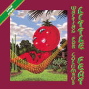 LITTLE FEAT - WAITING FOR COLUMBUS LIVE RMX DIG. PAC (CD)