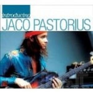 JACO PASTORIUS - JACO PASTORIUS (CD)