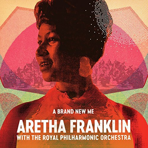 ARETHA FRANKLIN - A BRAND NEW ME: ARETHA FRANKLIN (LP)