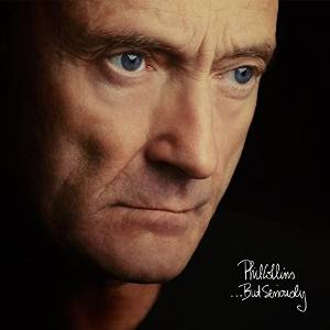 PHIL COLLINS - BUT SERIOUSLY (DELUXE EDITION) (CD)