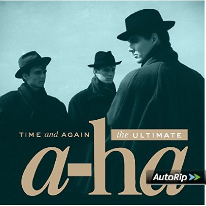 A-HA - TIME AND AGAIN. THE ULTIMATE A-HA (CD)