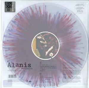 ALANIS MORISSETTE - JAGGED LITTLE PILL DEMOS 1994-1998 (LP)