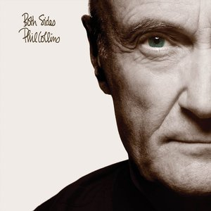 PHIL COLLINS - BOTH SIDES (LP)