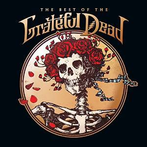 GRATEFUL DEAD - THE BEST OF THE GRATEFUL DEAD COMPILATION -2CD (