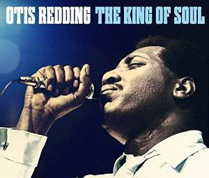 OTIS REDDING - THE KING OF SOUL -4CD (CD)
