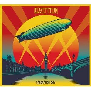 LED ZEPPELIN - CELEBRATION DAY -2CD (CD)