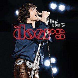 DOORS - LIVE AT THE BOWL 68 (LP)