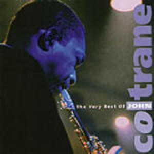 JOHN COLTRANE - THE VERY BEST OF (CD)