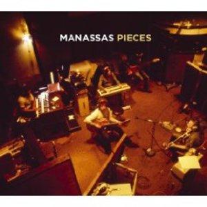STEPHEN STILLS - PIECES MANASSAS (LP)