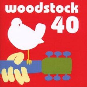 WOODSTOCK. 40 YEARS ON -2CD (CD)