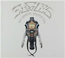 EAGLES - COMPLETE GREATEST HITS 2 CD (CD)
