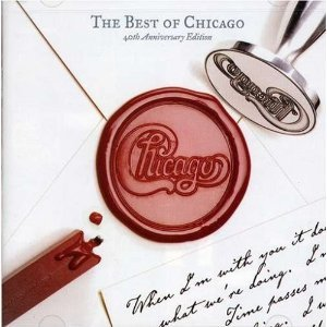CHICAGO - THE BEST OF CHICAGO-40TH ANNIVERSARY -2CD (CD)