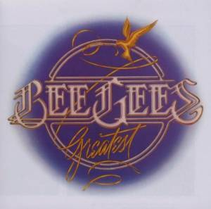 BEE GEES - GREATEST -2CD (CD)