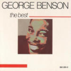 GEORGE BENSON - THE BEST OF GEORGE BENSON (CD)