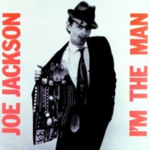 JOE JACKSON - I'M THE MAN (CD)