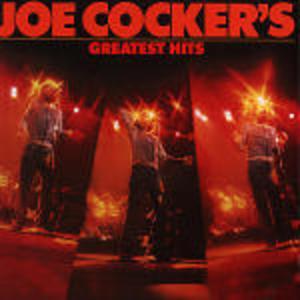 JOE COCKER'S GREATEST HITS (CD)