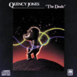 QUINCY JONES - THE DUDE (CD)