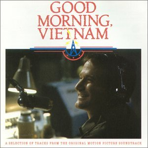 GOOD MORNING VIETNAM (CD)