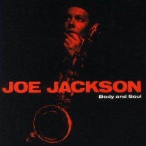 JOE JACKSON - BODY AND SOUL (CD)