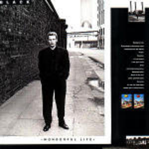 BLACK - WONDERFUL LIFE (CD)