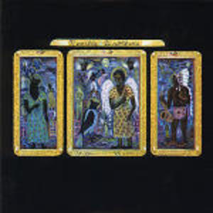 NEVILLE BROTHERS - YELLOW MOON (CD)