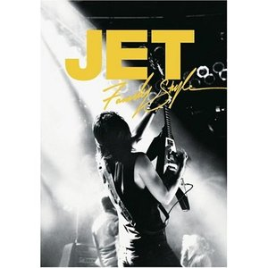 JET FAMILY STYLE (DVD)