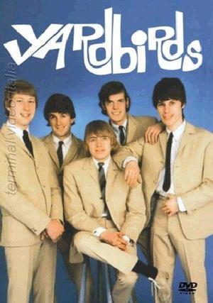 YARDBIRDS - YARDBIRDS (DVD)