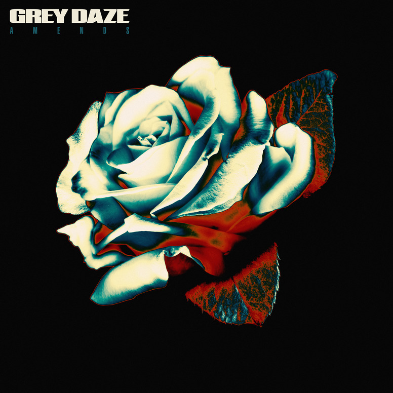 GREY DAZE - AMENDS (CD)