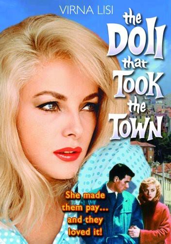 THE DOLL THAT TOOK THE TOWN [EDIZIONE: STATI UNITI] (DVD)