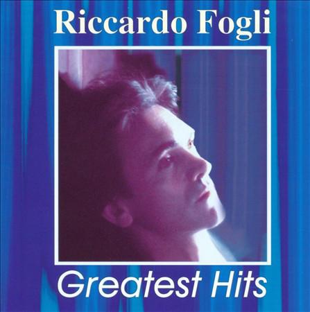 RICCARDO FOGLI - GREATEST HITS (CD)