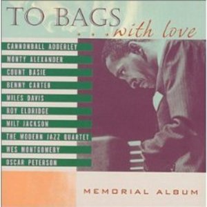 TO BAGS WITH LOVE (CD)