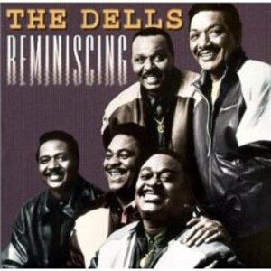 DELLS - REMINISCING (CD)