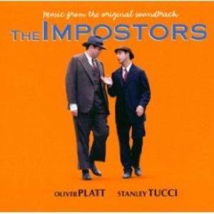 THE IMPOSTORS (CD)