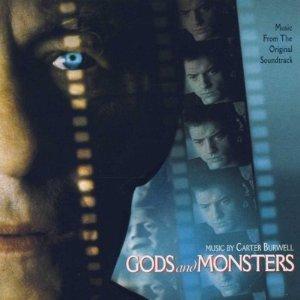 GODS & MONSTERS (CD)