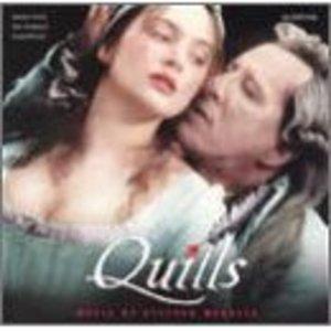 QUILLS (CD)