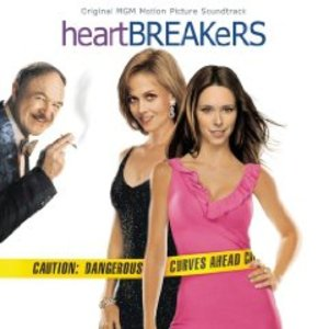 HEARTBREAKERS (CD)