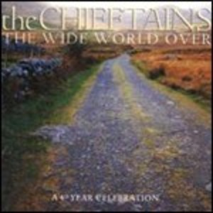 THE WIDE WORLD OVER (CD)