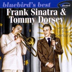 FRANK SINATRA - VOICE OF THE CENTURY (CD)