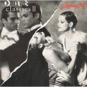 OUT CLASSICS II (CD)