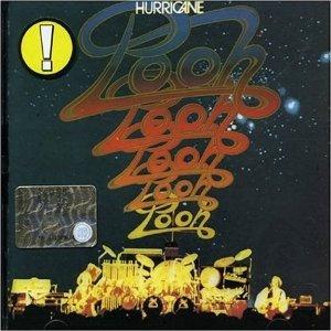 POOH - HURRICANE (CD)