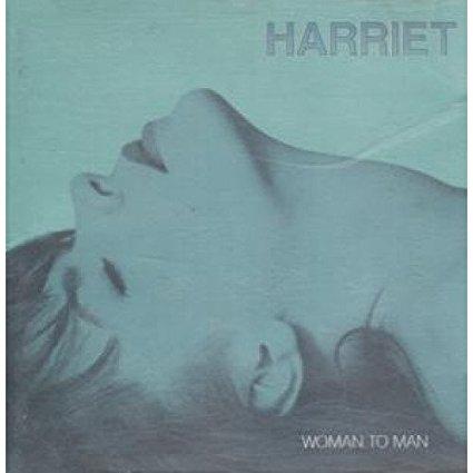 HARRIET (CD)
