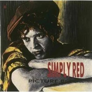 SIMPLY RED - PICTURE BOOK RMX (CD)