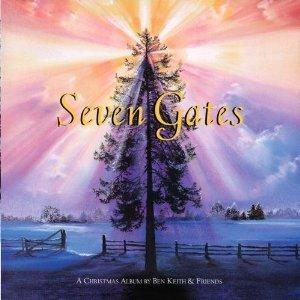 SEVEN GATES A CHRISTMAS ALBUM (CD)