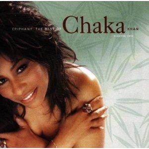 CHAKA KHAN - EPIPHANY THE BEST OF (CD)