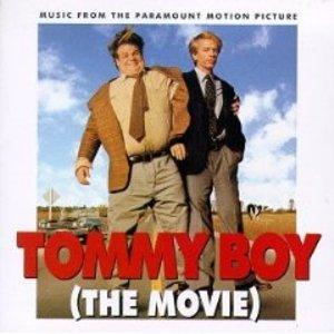 TOMMY BOY THE MOVIE (CD)