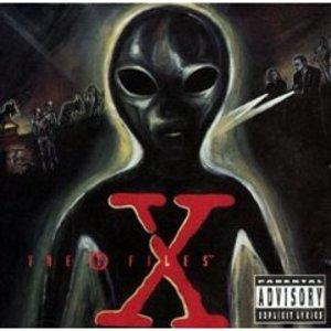 SONGS IN THE KEY OF X (CD)