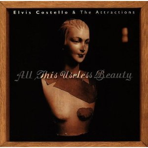 ELVIS COSTELLO - ALL THIS USELESS BEAUTY (CD)