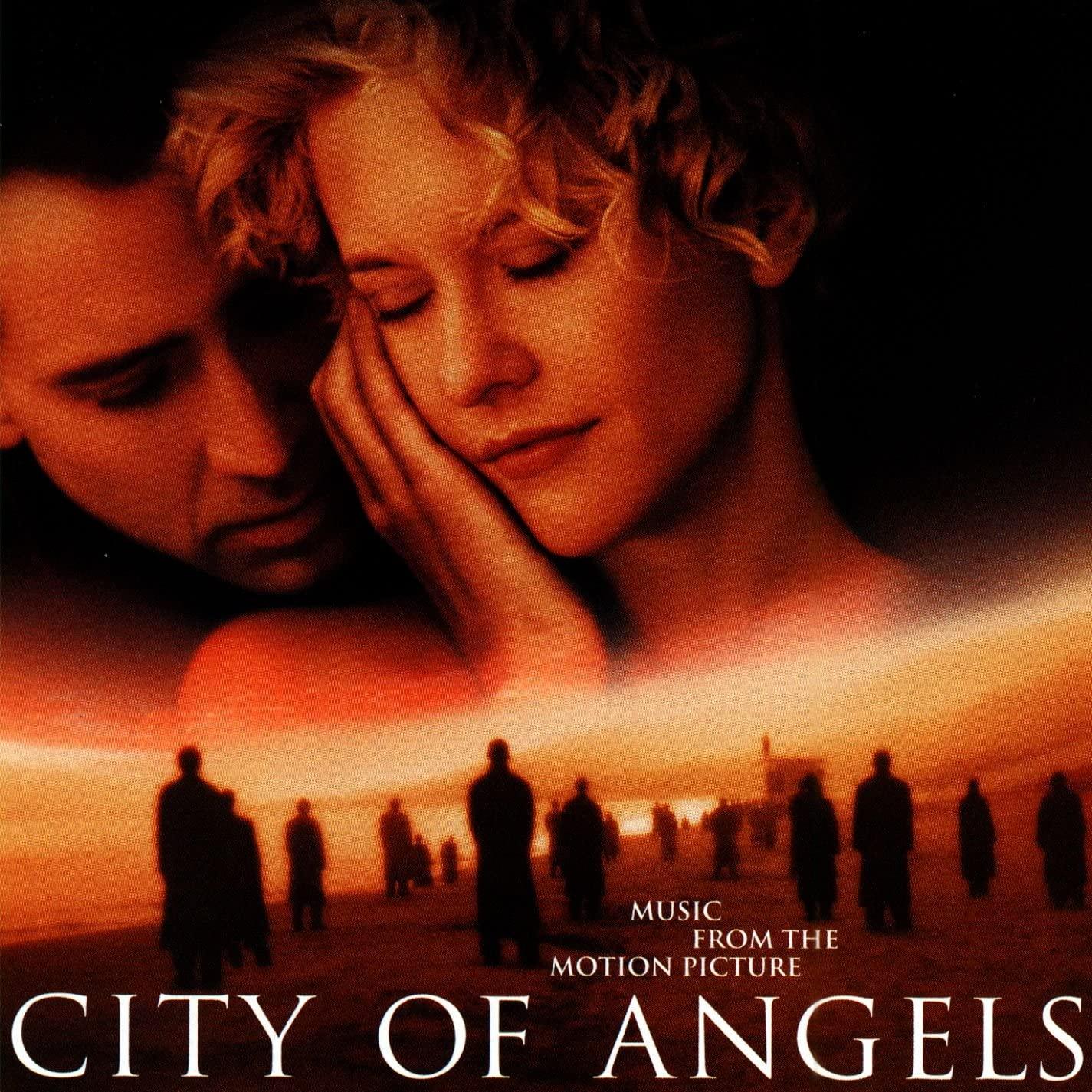CITY OF ANGELS (CD)