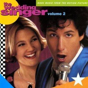 THE WEDDING SINGER VIL.2 (CD)